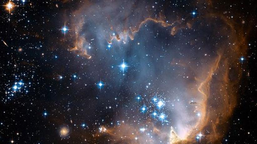 Astrophysik: Hawkings Hintermann