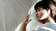 Schlaf Traum Irrtum