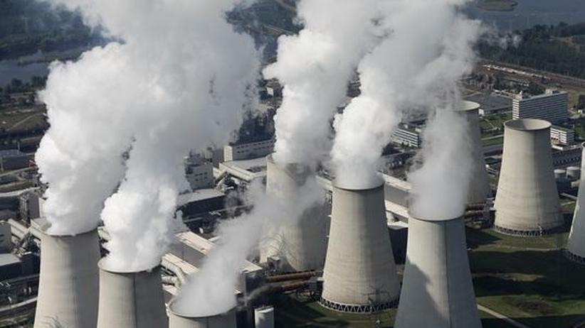 Klimawandel: Treibhausgas-Ausstoß erreicht 2010 Rekordhöhe