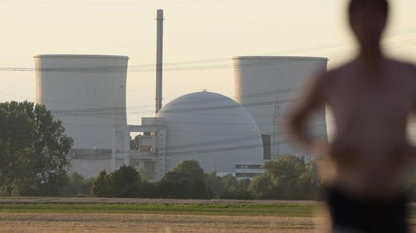 Atomausstieg: Standby-AKW beseitigen Engpässe zu langsam