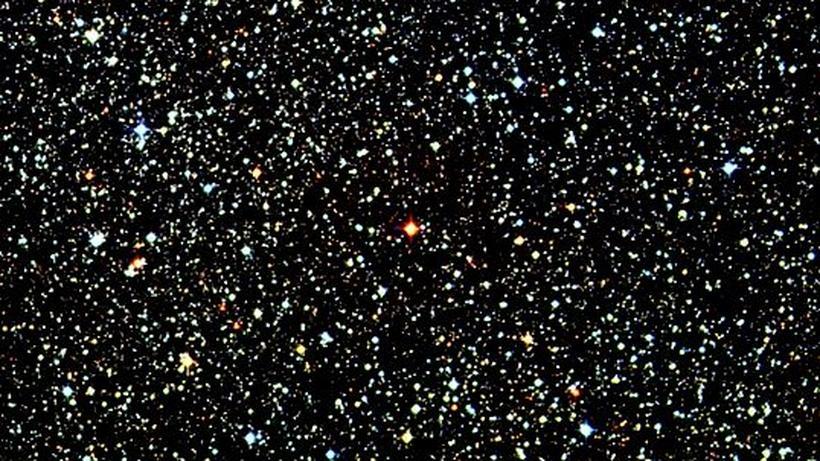 Entfernungsmessung Mit Cepheiden : Astronomie: die vermesser des weltalls zeit online