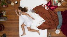 Schlaftherapie: Happy End für Albträume