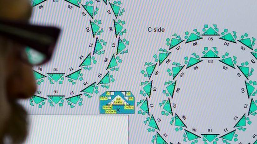 Neutrino-Forschung: Das LSD der Teilchenphysik