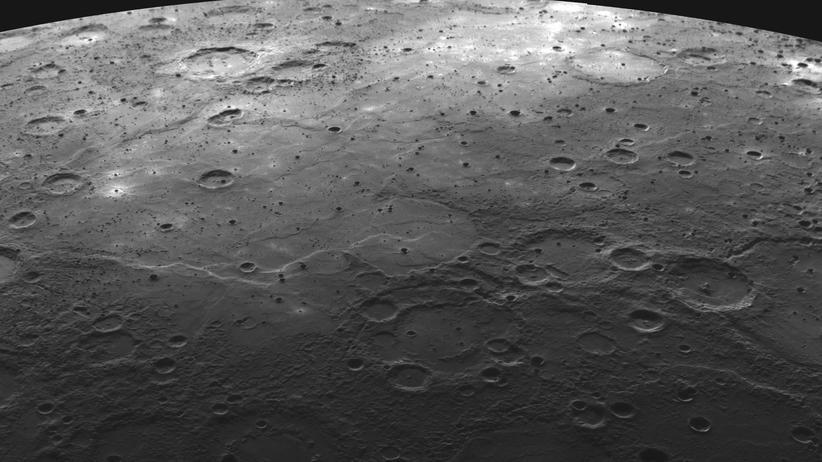 Messenger-Mission: Merkur, der wiederentdeckte Sonnennachbar