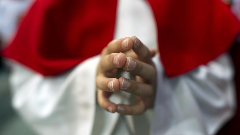 Religionspsychologie: Wer glaubt, wird selig – aber auch glücklich?