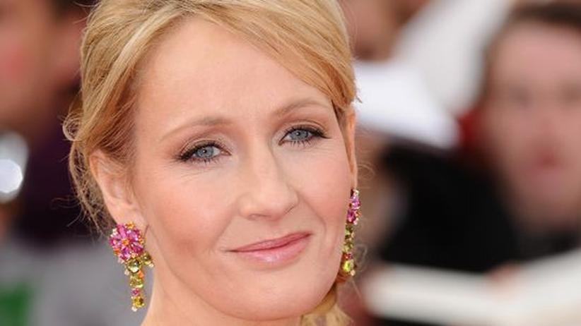 Joanne K. Rowling Harry Potter