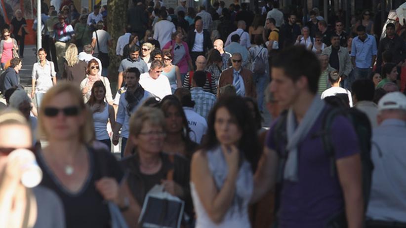 Weltbevölkerung: Das Altern der Menschheit wird zum Problem, nicht ihre Masse