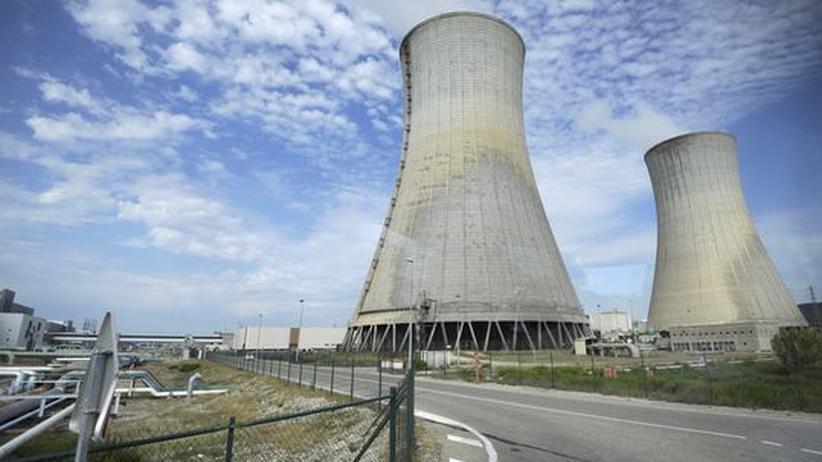 Stresstest : Frankreich muss alle Atommeiler nachrüsten
