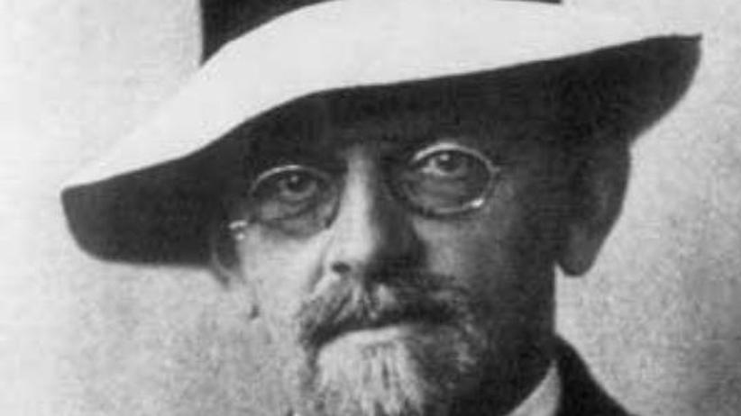 David Hilbert Mathematiker
