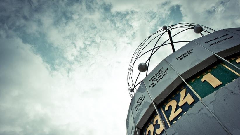 Schaltsekunde: Wie die Vereinten Nationen um die Weltzeit ringen