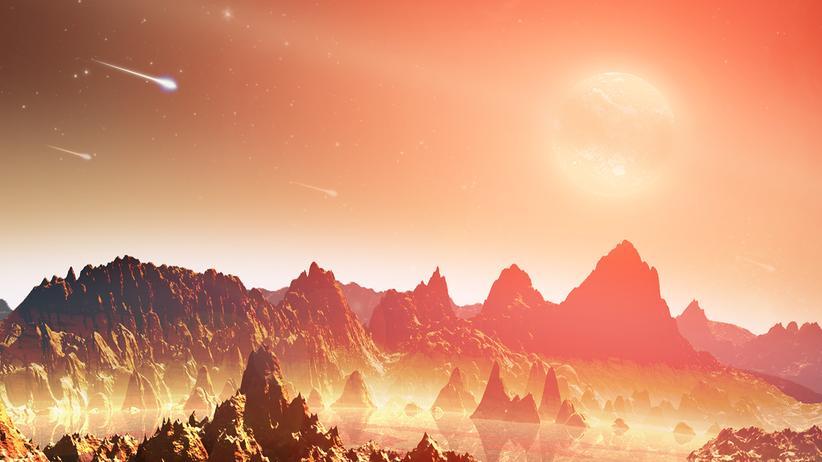 Exoplaneten: Der Hype um zweite Erden offenbart klamme Forschungskassen