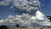 Vulkan Pinatubo