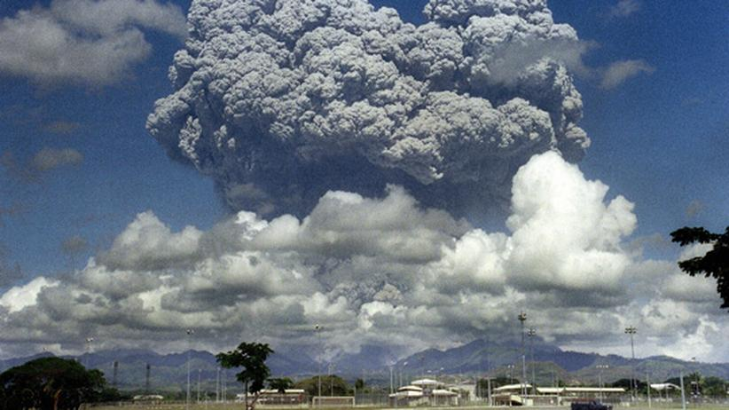 Geo-Engineering: Pfusch in den Wolken