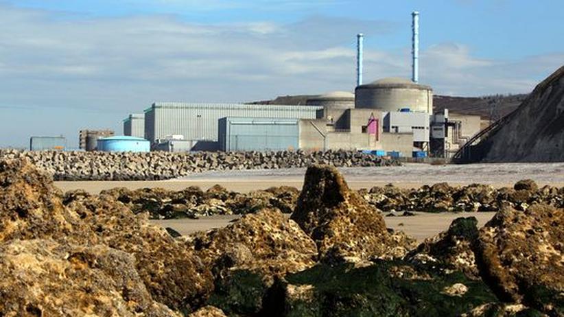 Frankreich: Brand in französischem Atomkraftwerk