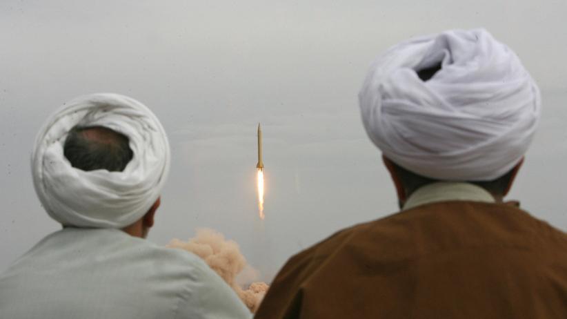 """Militärtechnik: """"Ein Raketenabwehrschirm funktioniert nicht"""""""