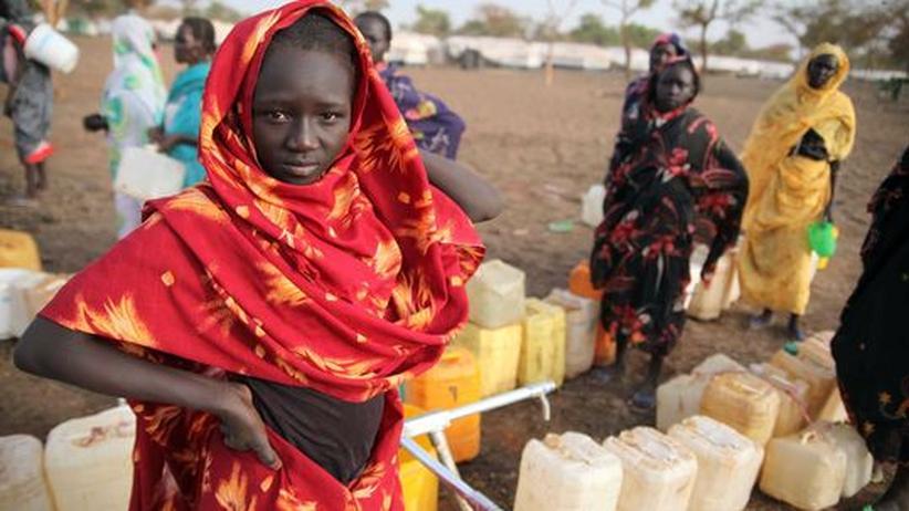 Geologische Kartierung: Unter Afrika lagern gigantische Grundwassermengen