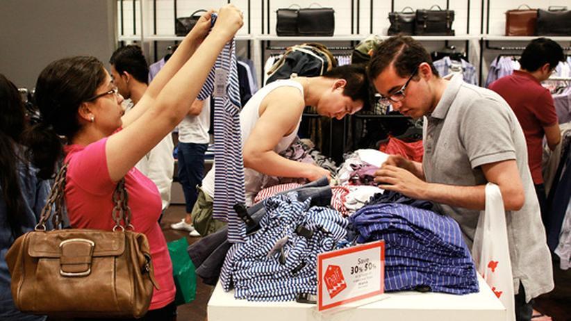 Konsumverhalten: Mit welchen neuen Tricks Verkäufer uns manipulieren