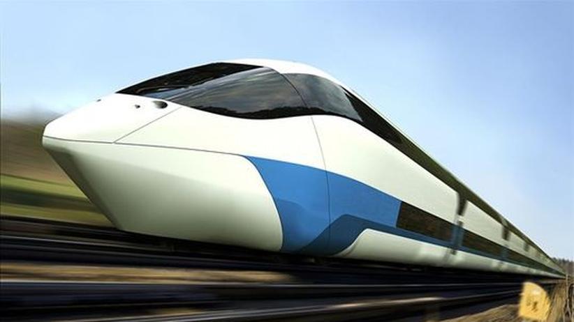 Mobilität: Der Zug der Zukunft verstopft die Bahnhöfe