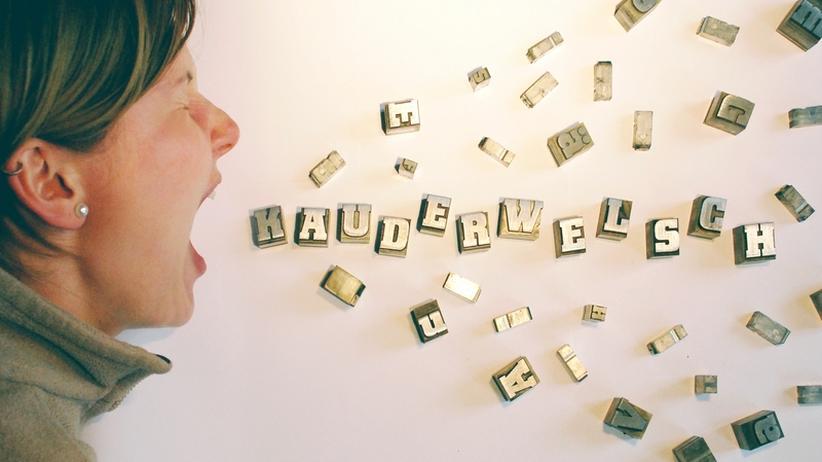 Linguistik: Die Menschheit spricht fließend kompliziert