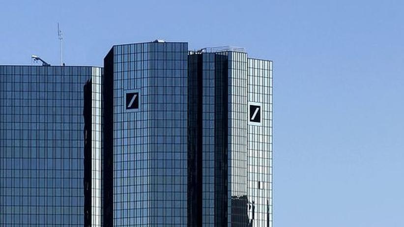 Libor-Manipulation: US-Staatsanwälte laden Deutsche Bank vor