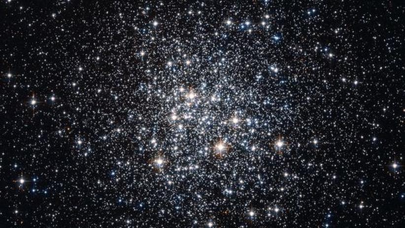 """Astronomie: """"Ich nehme die Fingerabdrücke von uralten Sternen"""""""