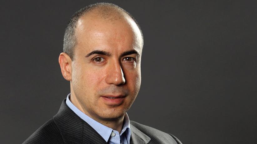 Physik-Auszeichnung: Russischer Milliardär vergibt eigenen Nobelpreis