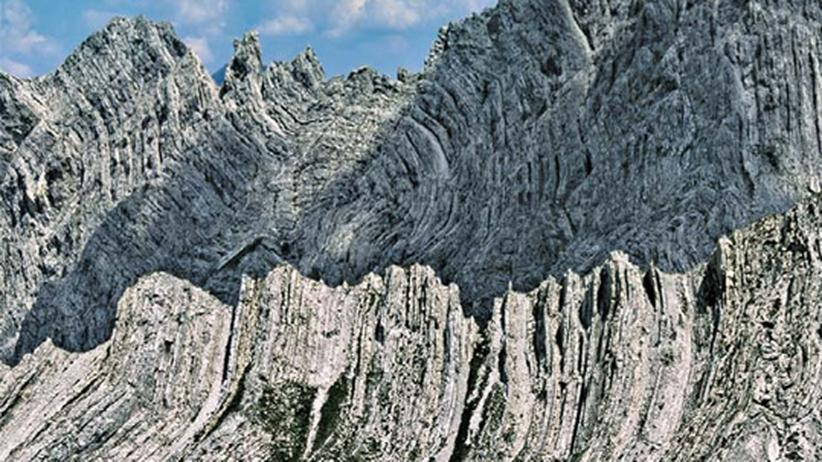 Wissen in Bildern: Kunst am Berg
