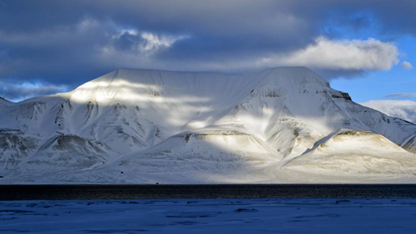 Expedition: 45 Leute, ein Schiff und vier Wochen lang Arktis