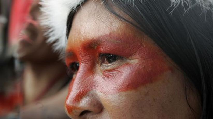 Ureinwohner-Erbgut: Ecuador wirft US-Forschern DNA-Schmuggel vor