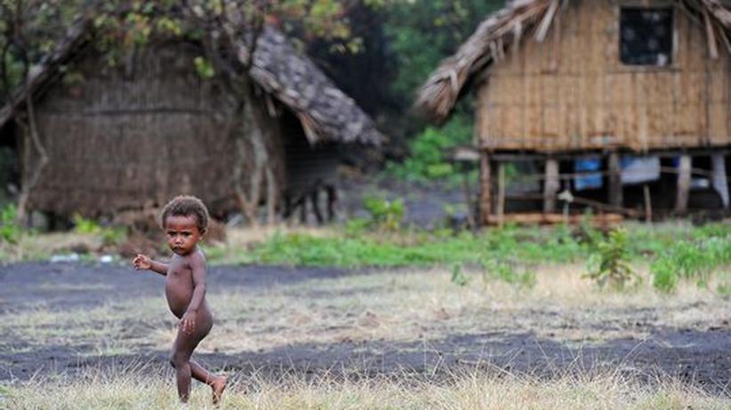 Weltrisikobericht: Vanuatu ist das gefährdetste Land der Welt