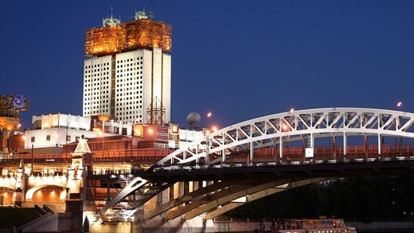 Forschungsstandort: In Russland fehlt der Platz für kluge Köpfe