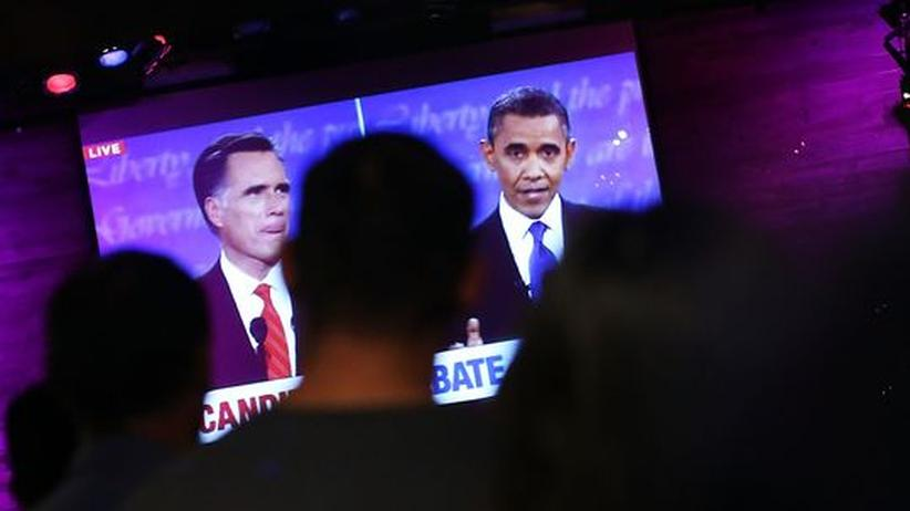 Verhaltensforschung: Psychologisch gesehen bleibt Obama Präsident