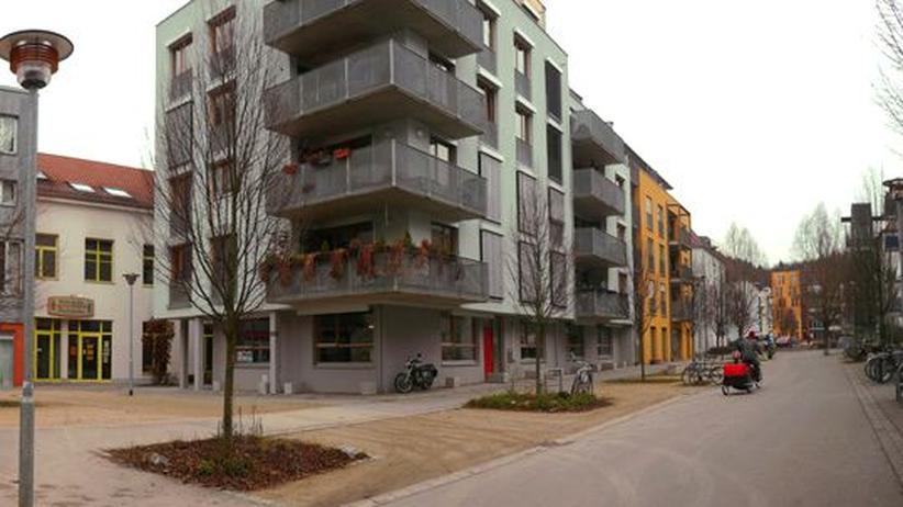 Mobilität in der Stadt: Modernes Leben