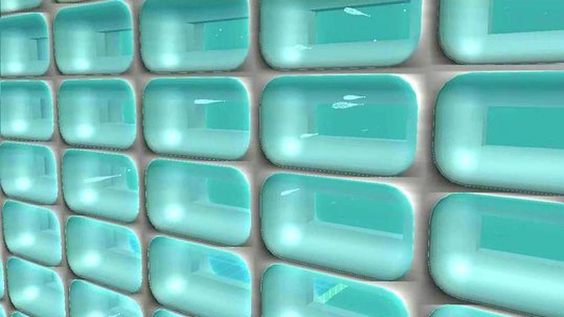 Materialforschung: Luft und Gelee dämmen Kleider und Kühlschränke