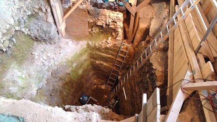 Archäologie: Kölns jüdische Wurzeln
