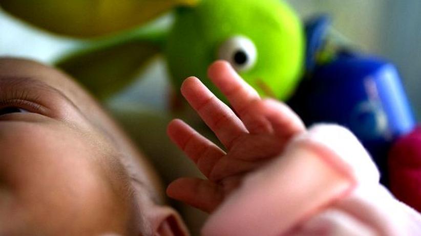 Demografie: Überraschende Trendwende in der Geburtenstatistik