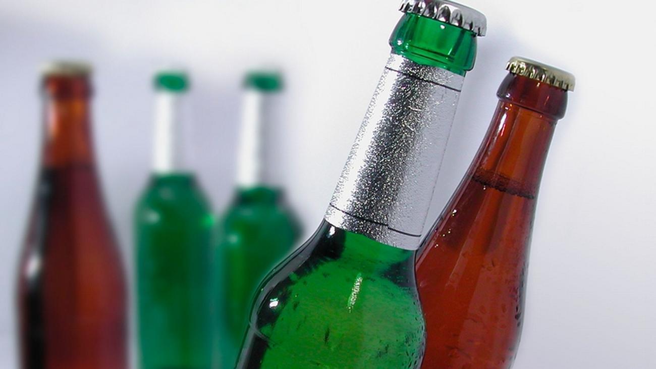 Bier Schlecht
