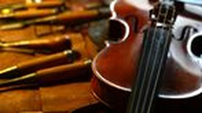 Hirnforschung: Überraschend viele Musiker sind Linkshänder