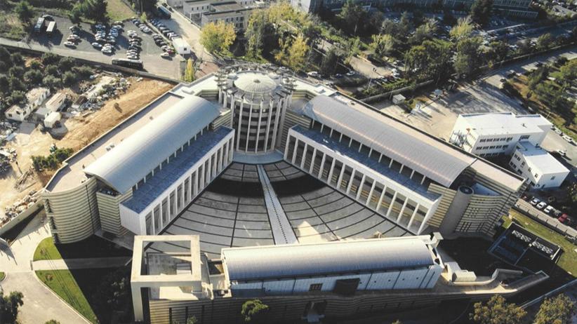 Forschungsinstitut: Griechenlands letzter Ort der Exzellenz