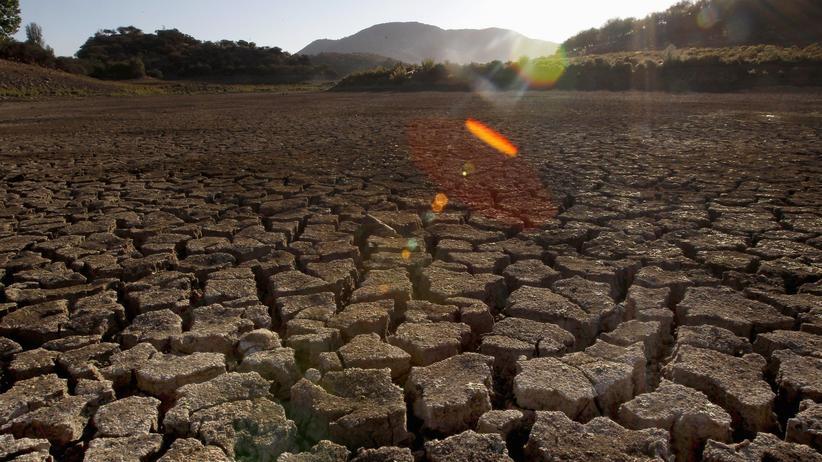 Bericht des Klimarats: Zu viel Geheimniskrämerei ums Weltklima