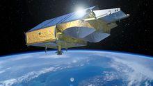 Die Dicke der Eisflächen des Planeten ist ein wichtiger Faktor in der Klimaforschung. Daten dazu liefert seit drei Jahren der Satellit CryoSat.