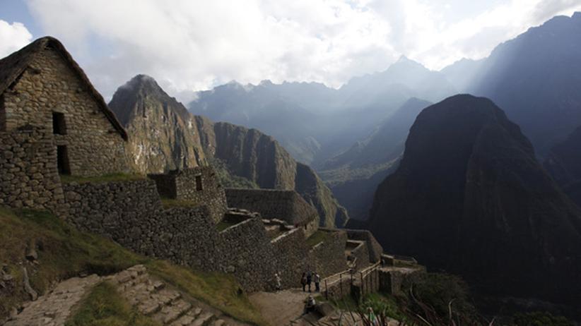 Inka-Ausstellung: Das Vermächtnis der Andenkönige