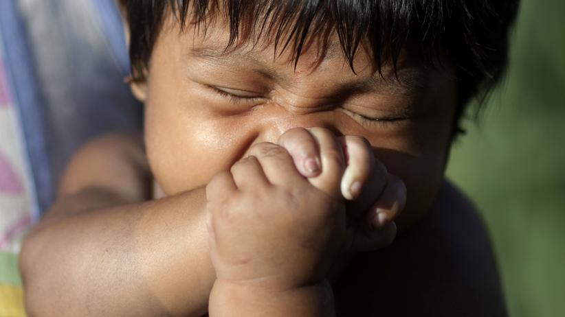 Demografie: Wie viele Kinder braucht ein Land?