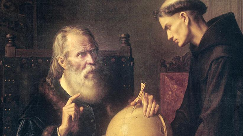 Galileo Galilei: Die Geburt einer Ethik
