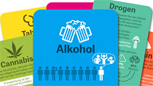 Alkoholkonsum in Deutschland Alkoholsucht Alkohol Alkoholismus Global Drug Survey