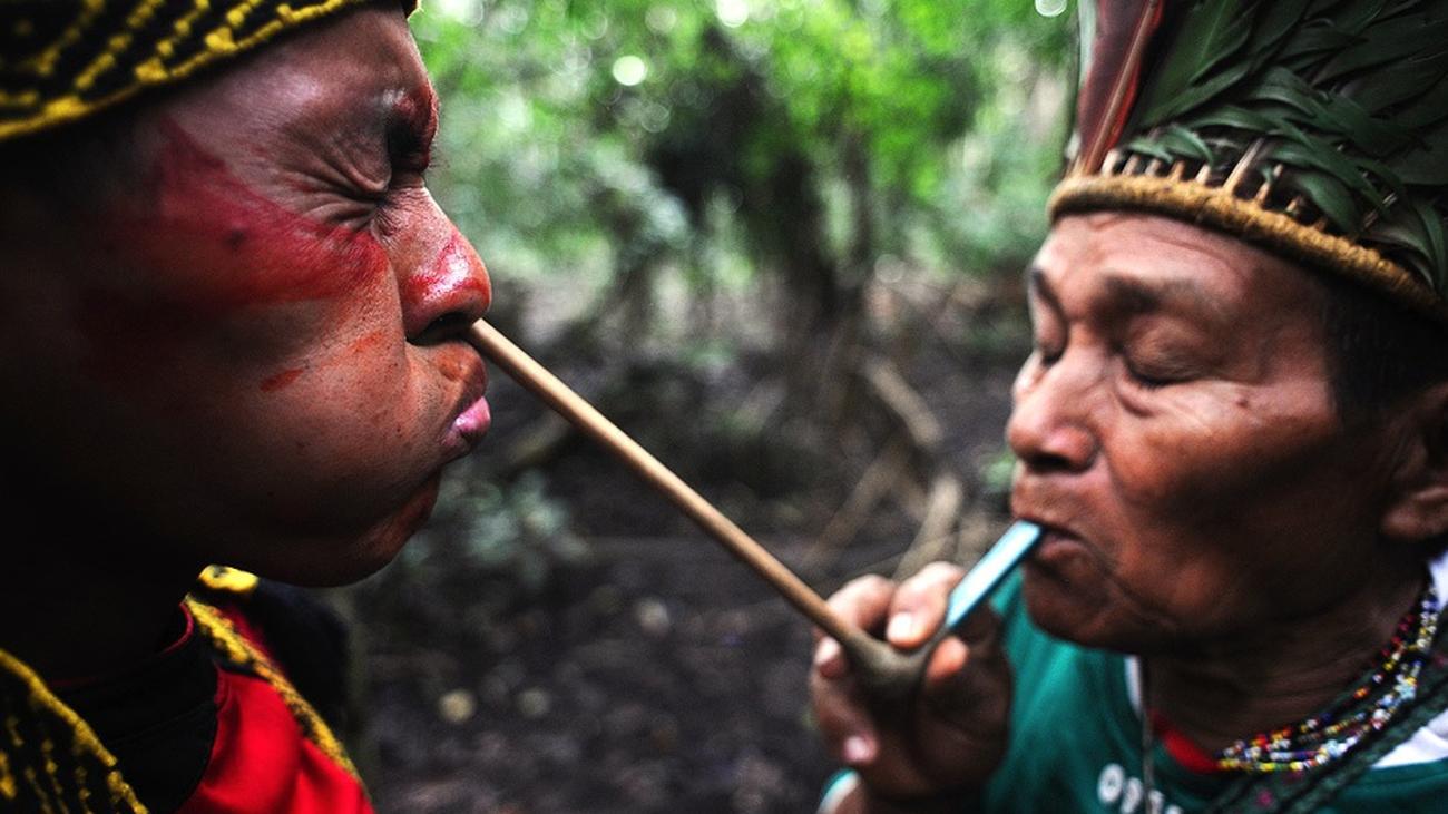 Indigenen Völker