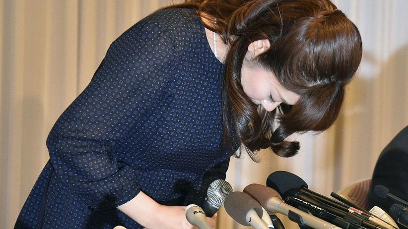 Zellverjüngung: Haruko Obokata entschuldigte sich Anfang April öffentlich für mögliche Fehler ihrer Studie.