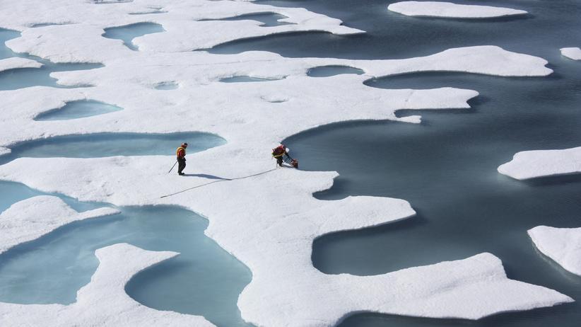 Stimmt's?: Werden mit der Klimaerwärmung die Tage länger?