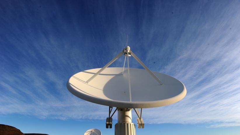 Square Kilometre Array: Deutschland steigt aus Riesenteleskop-Projekt aus