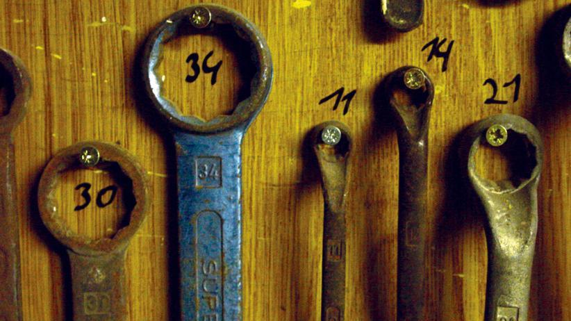 Tacit Knowledge: Der Guru mit dem Schraubenschlüssel